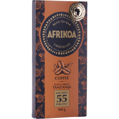 Afrikoa_55%_Semi_Sweet_Chocolate_Coffee_vorne