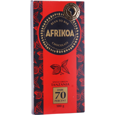 Afrikoa_70%_Dark_Chocolate_vorne