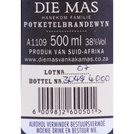 Die_Mas_Brandy_Etikette