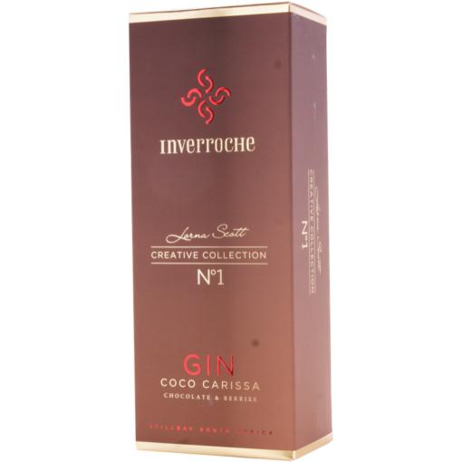 Inverroche_Gin_Coco_Carissa_Verpackung_vorne