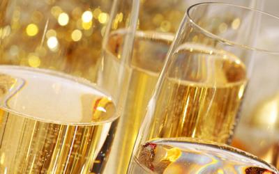 Champagner –Cava – Spumante – Crémant oder Sparkling
