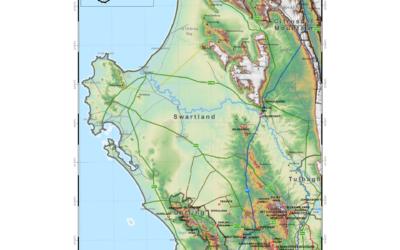 Swartland – der junge District als Aufsteiger